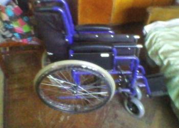 Инвалидная коляска продать
