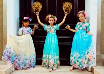 Первый центр эстетического воспитания «Детские мечты»