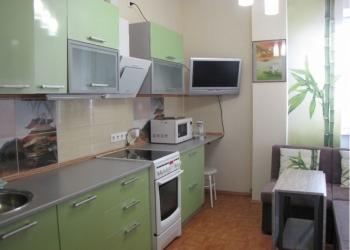 Комната в 2-к 37 м2, 4 эт., 5 эт. дом