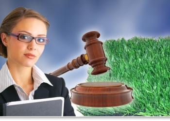 Юрист и адвокат по земельным спорам!