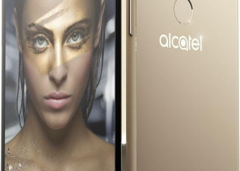 "5"" Смартфон Alcatel Shine Lite 5080X"