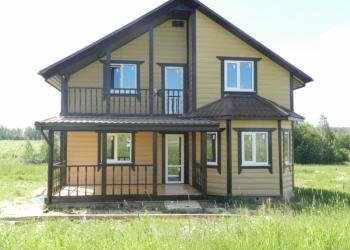 Купить дом в коттеджном поселке Велино в селе Кривцы