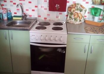 Продается кухня с печкой