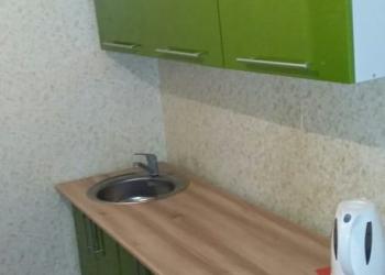 2-комнатная улучшенной планировки ЖК Боровики