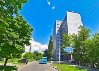 Офис 88 м2 в аренду в БЦ на Подъемной 14с37 ЮВАО