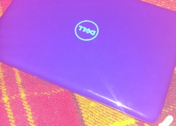 Нетбук Dell