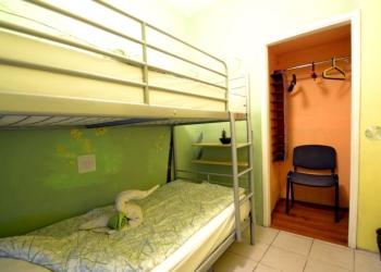 Комната в 6-к 12 м2, 1/5 эт.