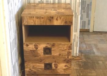 Набор мебели (карельская береза)