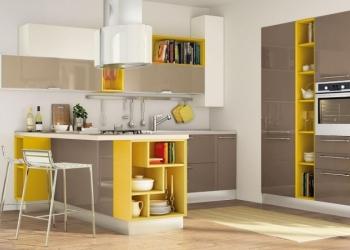 Сборщик- установщик корпусной ,встроенной мебели