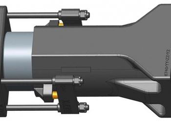 Продам аппарат поглощающий эластомерный 72ZW