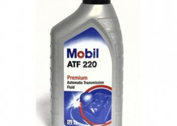 Mobil ATF 220 1л. (Dextron II)