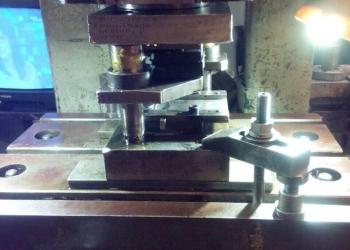 Штамповка металлообработка