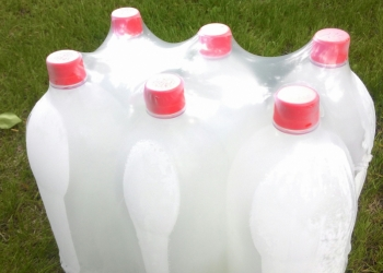 Сок берёзовый