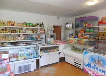 Сельский магазин