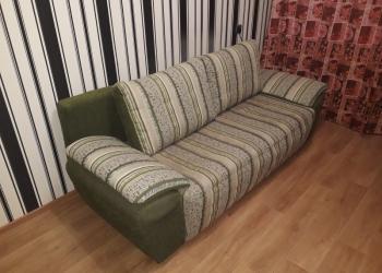продаю мягкую мебель б/у