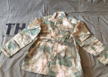 Костюмы US Army ACU