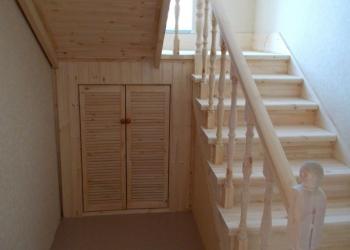 Лестницы, изготовление и монтаж
