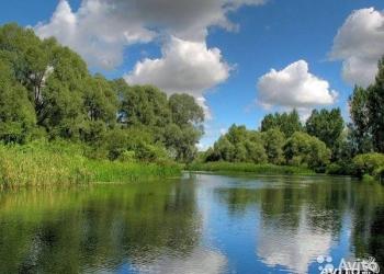 Участок 20 сот. (ИЖС ) Орёл - 3 км Посёлок -  Медведево...