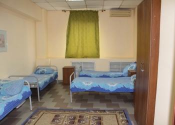 Комната в хостеле , койко-место