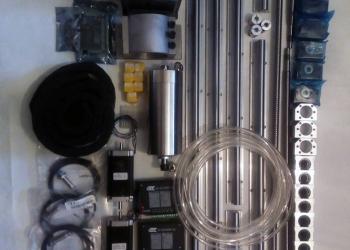 ЧПУ набор составляющих для фрезерного станка