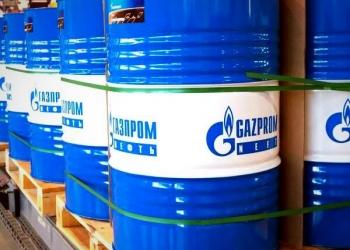Турбинное масло Газпромнефть ТП-22С 205 л.