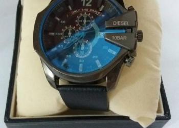 Мужские часы Diesel 10 Bar!Распродажа!