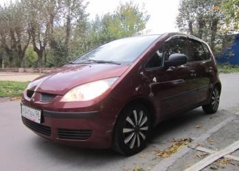 Mitsubishi, 2006
