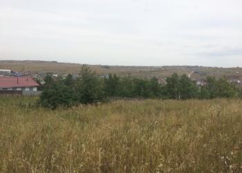 Продам земельный участок п. Солонцы