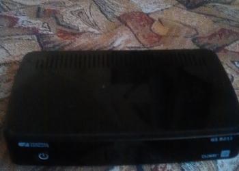 Продам антенну триколор Full HD.GS B 211