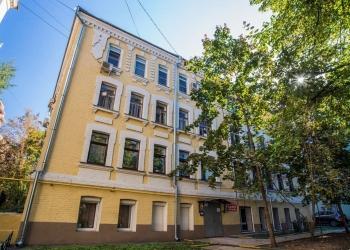 Продажа ПСН 241 м2  в ЦАО, на Б. Сухаревском пер. 15с2