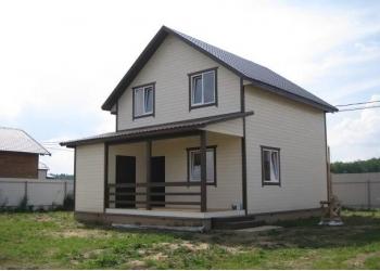 Дом в Наро-Фоминском районе со всеми удобствами