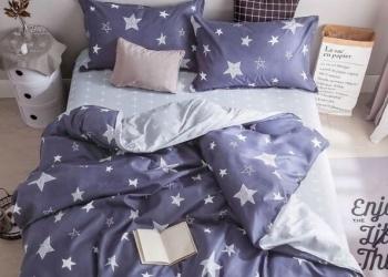 Новое! Комплект постельного белья