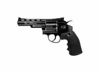 Револьвер Asg Dan Wesson