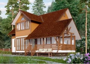 Строительство каркасных домов, пристроев, гаражей и т.д.