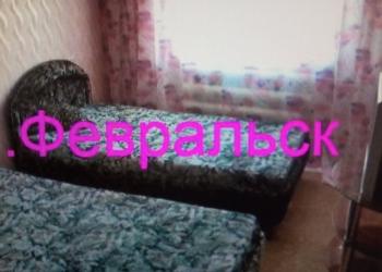 Гостиница Февральск-дом