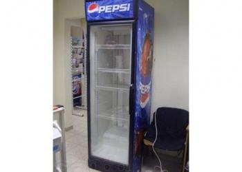 Холодильник для бара