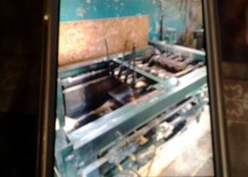 Комплект оборудования для пр-ва ручек на колуны,кувлды,топорища,молотки