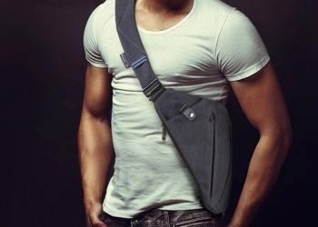 Стильная сумка FINO