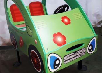 Детская машинка Арт.068
