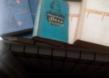 Книги50-60год