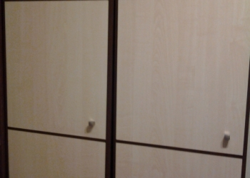 Шкаф пенал