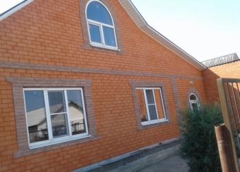 Новый Дом 184 м2