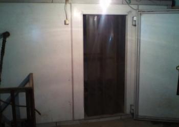 Продам холодильную камеру и агрегат
