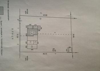 Продам дом 55 м2