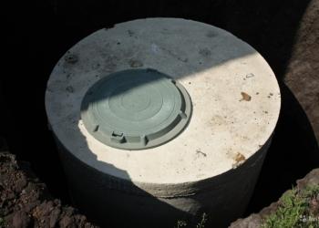 Монтаж наружных систем водопровода и канализации