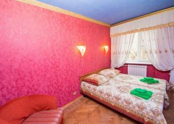 Квартира для комфортного отдыха на Владимирской 6 / Терская 100а. Море в 3 минут