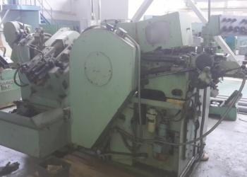 Продаю(реализую) станок  А0216  автомат  холодновысадочный  станок 1991 г.в.