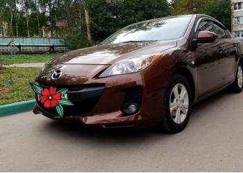Mazda 3BL (2011)