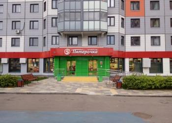 Торговое помещение с сетеввым арендатором в г. Краснодаре.
