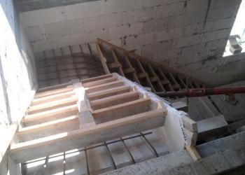 Монолитные (бетонные) работы